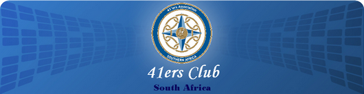 41ers South Africa Newsletter